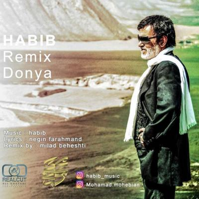 Habib - Donya (Remix)
