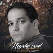 مسعود دارابی - نگاه سرد