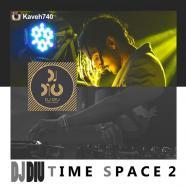 دی جی دیو - Time Space 2