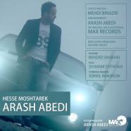 آرش عابدی - حس مشترک