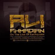 علی احمدیان - On The Line Of Earthquake