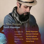 سعید علیپوریان - به من برگرد