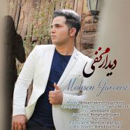 محسن گروسی - دیدار مخفی