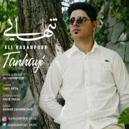 علی حسن پور تنهایی
