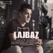 صالح رضایی - لجباز
