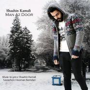 شاهین کمالی - من از دور