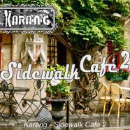 کارنگ - کافه پیاده رو 2