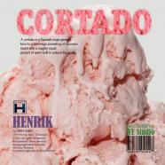هنریک - کورتادو