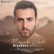 محمد نوروزی - نگاه ساده