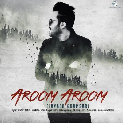 Siavash Ghamsari - Aroom Aroom