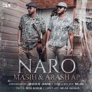 Masih - Naro (Ft Arash Ap)