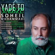 سهیل محمدی - یاد تو سبز