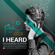 محمد علیپور - شنیدم