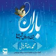 محمدرضا قربانی - باران