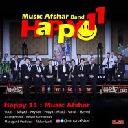 موزیک افشار - هپی 11