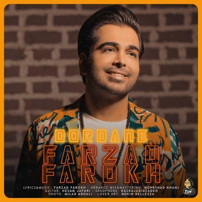 Farzad Farokh - Dordane