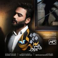 رضا شهریور - تنهایی