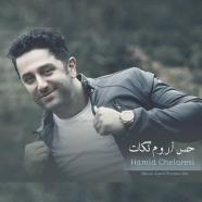 حمید چلارسی - حس آروم نگات