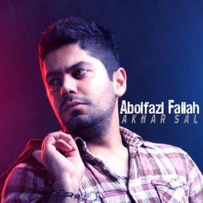 Abolfazl Fallah - Akhare Saal