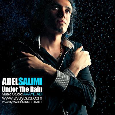 Adel Salimi - Zire Baroon