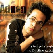 عدنان درخشان - تهدید