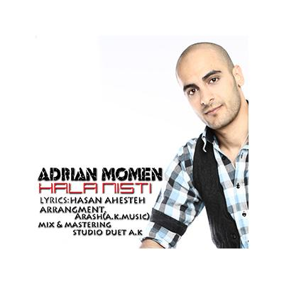 Adrian Momen - Hala Nisti