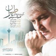 امیر کریمی - کوچه های طهران