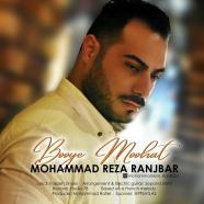 محمدرضا رنجبر - بوی موهات