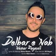 ناصر زینعلی - دلبر ناب (ورژن اسلو