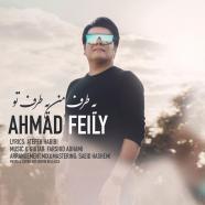 احمد فیلی - یه طرف من یه طرف تو