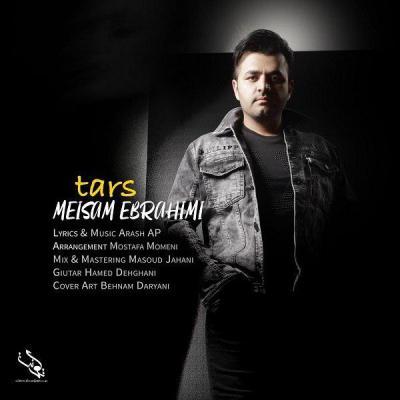 Meysam Ebrahimi - Tars