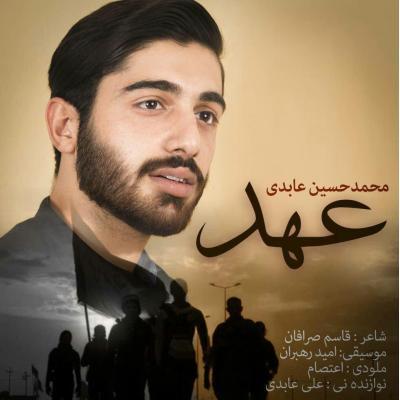 MohammadHossein Abedi - Ahd