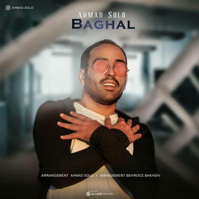 Ahmad Solo - Baghal