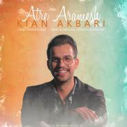 کیان اکبری - عطر آرامش