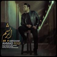 احمد فیلی - ابریشم