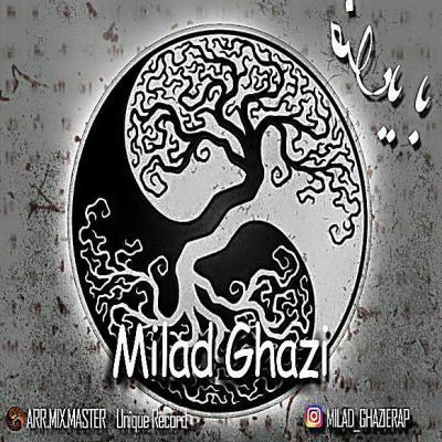 Milad Ghazi - Ba Yade Khoda