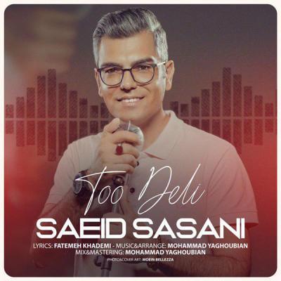 Saeid Sasani - Too Deli