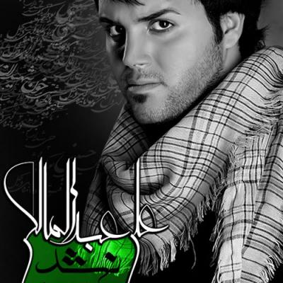 Ali Abdolmaleki - Nashod