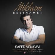 سعید موسوی - میخوام ببینمت