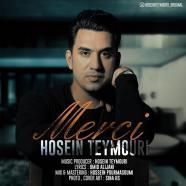 حسین تیموری - مرسی