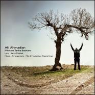 علی احمدیان - میخوام تنها باشم