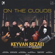 کیوان رضایی - روی ابرها