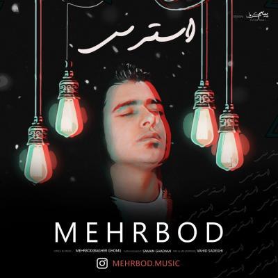 Mehrbod - Estress