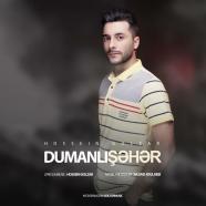 حسین گلزار - دومانلی شهر