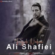 علی شفیعی - تعجب نکن