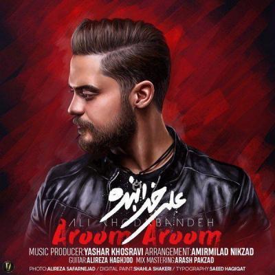 Ali Khodabandeh - Aroom Aroom