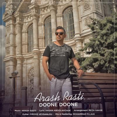 Arash Rasti - Doone Doone