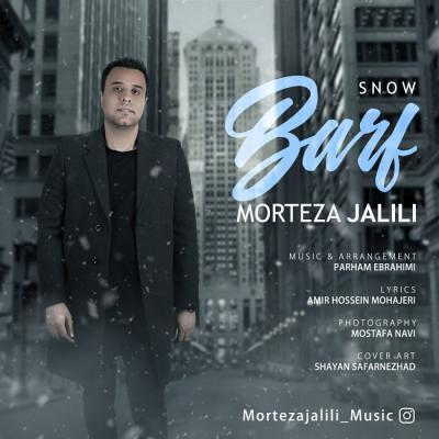 Morteza Jalili - Barf