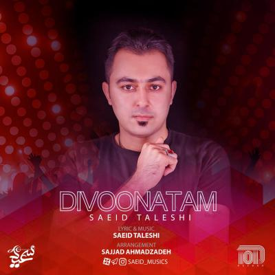 Saeid Taleshi - Divoonatam