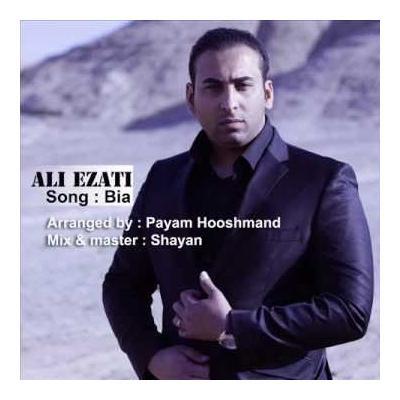 Ali Ezzati - Bia